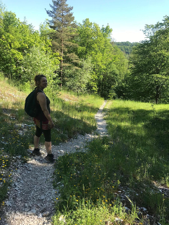 Wanderung um Schwäbisch Hall