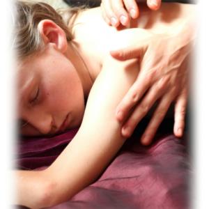 NAOWA Massagebalsam